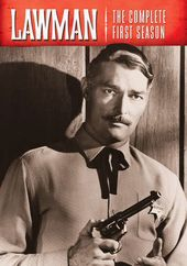 Lawman - Complete 1st Season (5-DVD)