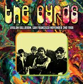 Avalon Ballroom San Francisco November 2nd 1968