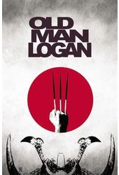 Old Man Logan 3: The Last Ronin