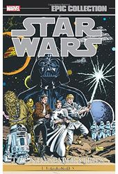 Epic Collection Star Wars Legends The Newspaper