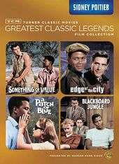 TCM Greatest Classic Legends Collection - Sidney