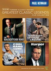 Paul Newman - TCM Greatest Classic Legends Films