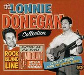 The Lonnie Donegan Collection (5-CD)