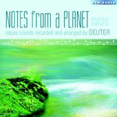Notes from a Planet