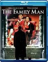 The Family Man (Blu-ray)