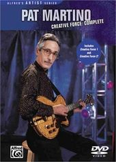 Pat Martino - Creative Force