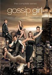 Gossip Girl - Complete Series (29-DVD)