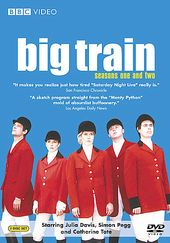 Big Train - Seasons 1 & 2 (2-DVD)