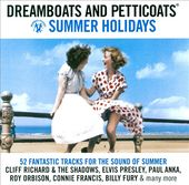 Dreamboats and Petticoats: Summer Holidays (2-CD)