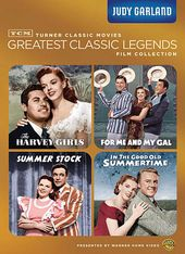 Judy Garland - TCM Greatest Classic Legends Film