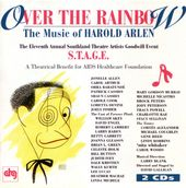 Over the Rainbow: Music of Harold Arlon (Live)