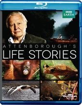 Life Stories (Blu-ray)