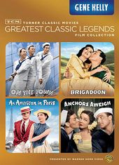 TCM Greatest Classic Legends Collection - Gene