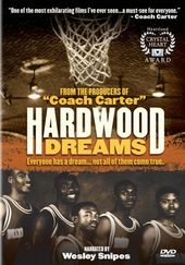 Basketball - Hardwood Dreams