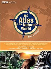 BBC - Atlas of the Natural World: Africa / Europe