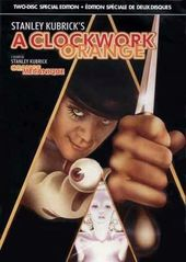 A Clockwork Orange (Special Edition) (2-DVD)