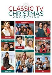 Classic TV Christmas Collection (Full Screen)
