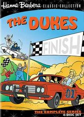 The Dukes - Complete Series (Hanna-Barbera