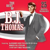 The Best of B. J. Thomas