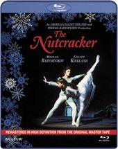 The Nutcracker (Blu-ray)