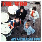 My Generation [Deluxe Edition] (2-CD)