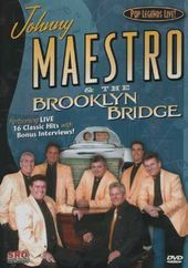 Johnny Maestro and The Brooklyn Bridge - Pop