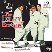 The Best of The Isley Brothers