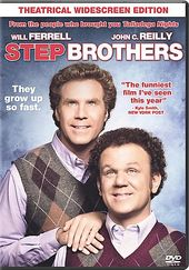 Step Brothers (Rated,)