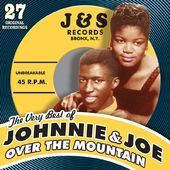 The Very Best of Johnnie & Joe