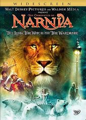 The Chronicles of Narnia: The Lion, The Witch,