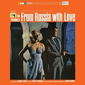 Bond - From Russia With Love (Original Motion