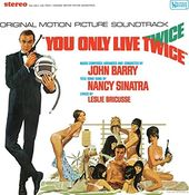 Bond - You Only Live Twice (Original Motion