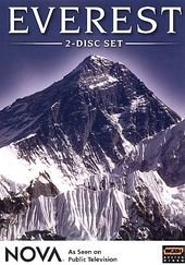 Nova - Everest (2-DVD)