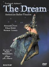 Dance in America - The Dream with American Ballet