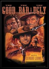 Clint Eastwood - The Good, The Bad And The Ugly