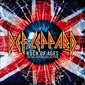 Rock of Ages: The Definitive Collection (2-CD)