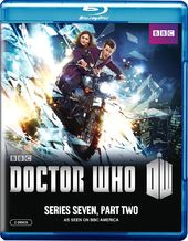 Doctor Who - #232-#239: Series 7, Part 2 (Blu-ray)