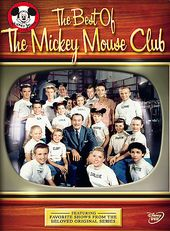 Mickey Mouse Club - Best of The Mickey Mouse Club