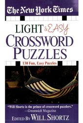 Crosswords/General: The New York Times Light &