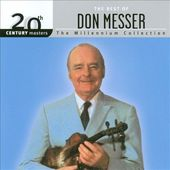 The Best of Don Messer - 20th Century Masters /