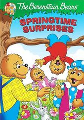 Berenstain Bears: Springtime Surprises