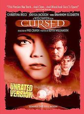 Cursed (Unrated)