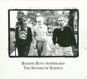Beastie Boys Anthology: The Sounds of Science