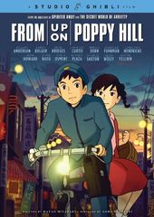 From Up On Poppy Hill (2-DVD)