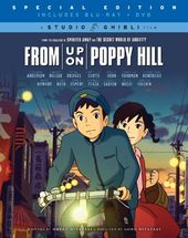 From Up On Poppy Hill (Blu-ray + DVD)