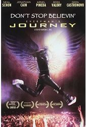 Journey - Don't Stop Believin': Everyman's Journey