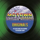 Motown: The Musical [Special Edition] (2-CD)