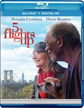 5 Flights Up (Blu-ray)