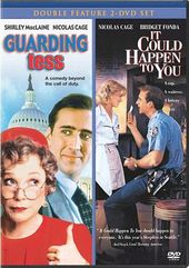 Guarding Tess / It Could Happen To You (2-DVD)