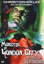 The Monster of London City / The Mystery of the